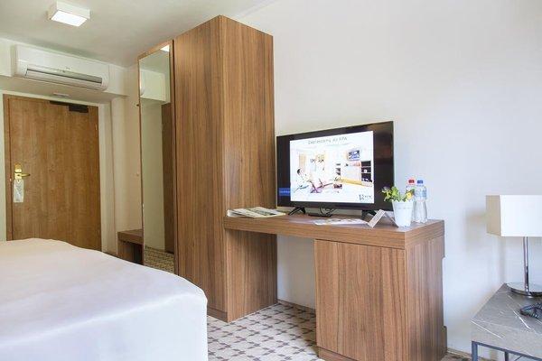 Hotel Verde Montana Wellness & Spa - фото 4