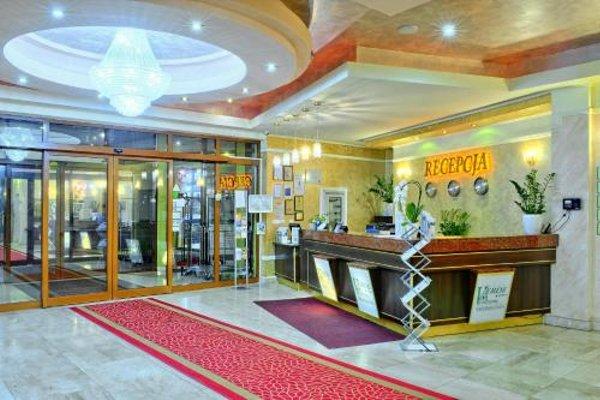Hotel Verde Montana Wellness & Spa - фото 6