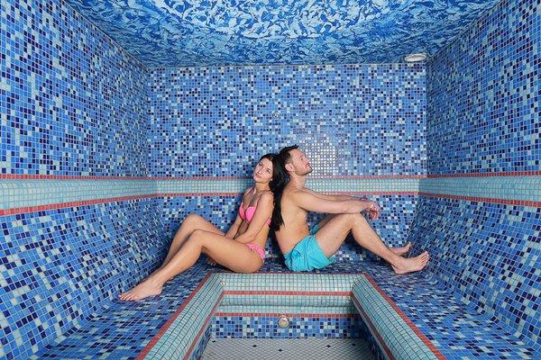 Hotel Verde Montana Wellness & Spa - фото 7