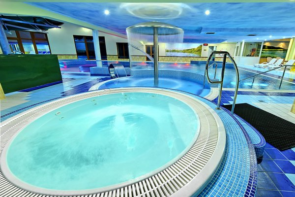 Hotel Verde Montana Wellness & Spa - фото 8