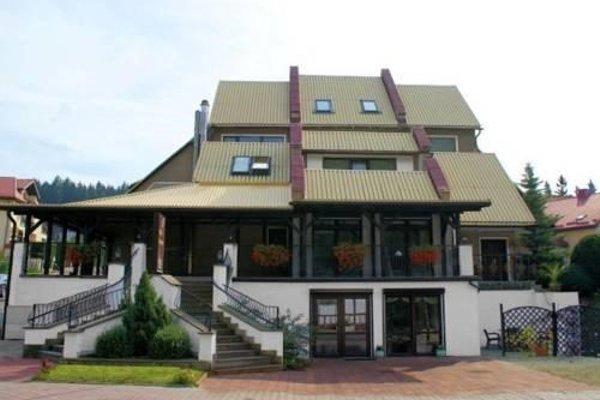 Villa Kaprys - 11