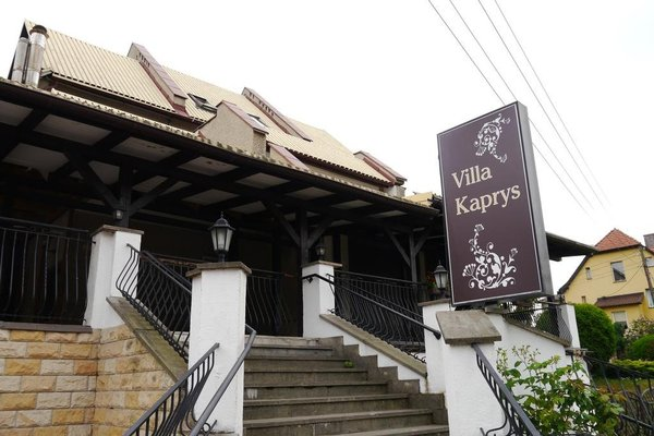 Villa Kaprys - фото 6