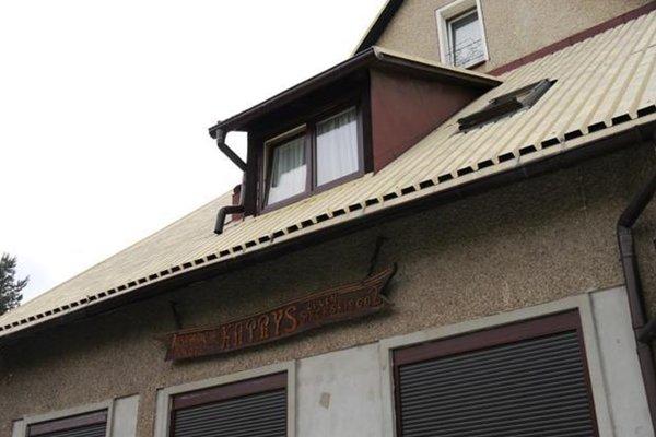 Villa Kaprys - 9