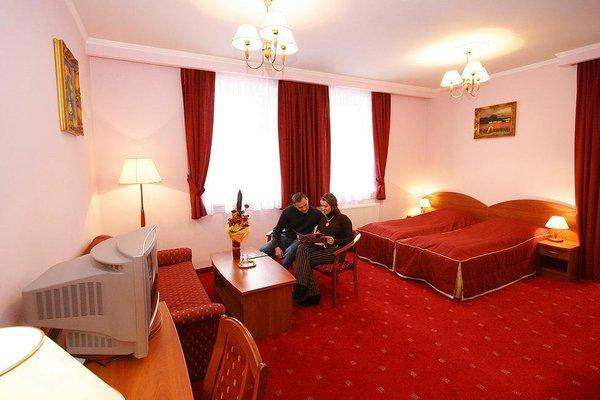 Villa Residence - фото 34