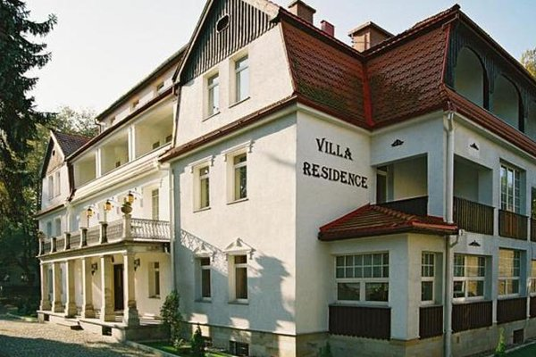 Villa Residence - 17