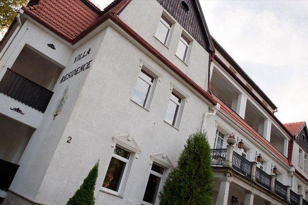 Villa Residence - 18