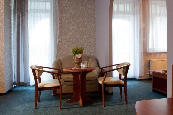 Villa Residence - 8