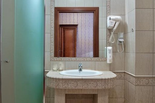 Hotel - Dworek Tryumf - фото 12