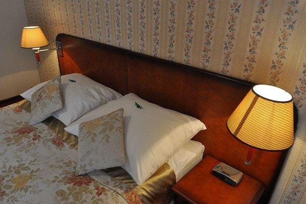 Hotel - Dworek Tryumf - фото 4