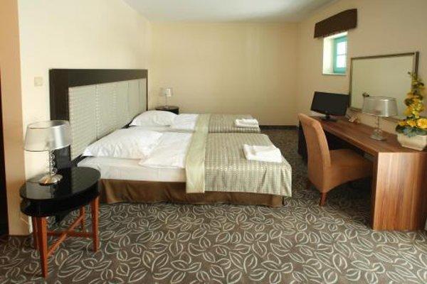 Hotel Cyprus - фото 50