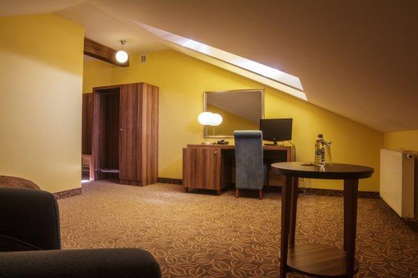 Hotel Cyprus - фото 14