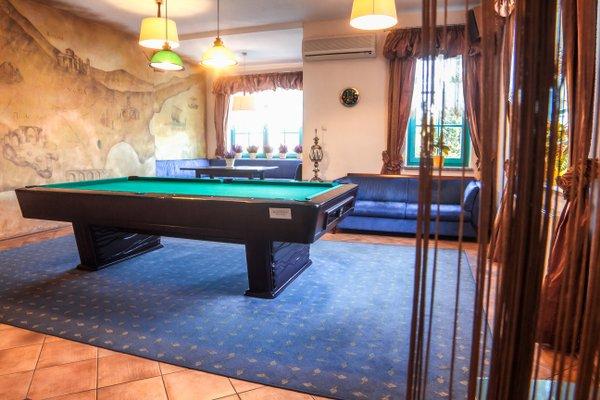 Hotel Cyprus - фото 15