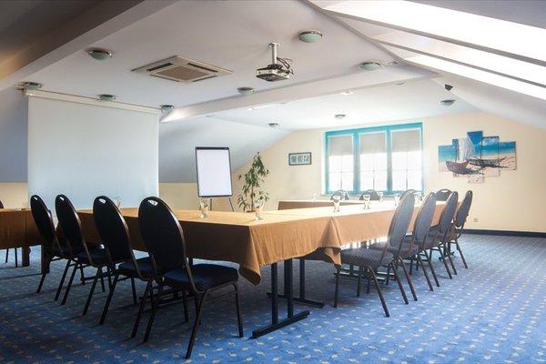 Hotel Cyprus - фото 17