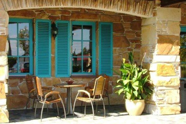 Hotel Cyprus - фото 18