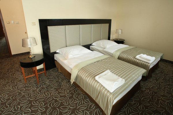 Hotel Cyprus - фото 3