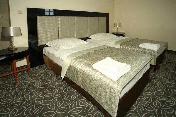 Hotel Cyprus - фото 4