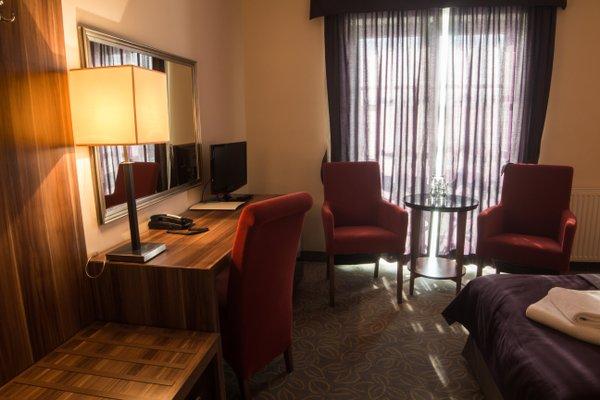 Hotel Cyprus - фото 5