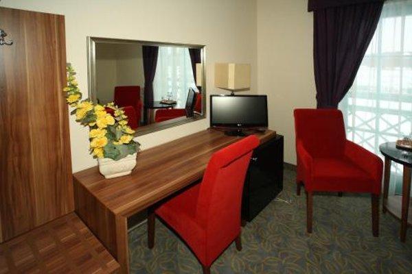 Hotel Cyprus - фото 6
