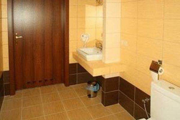 Hotel Cyprus - фото 9