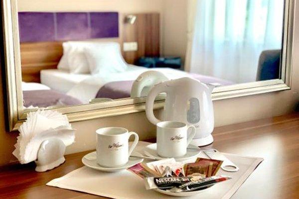 Hotel Krzywaczka - фото 29