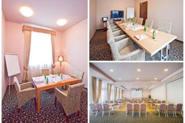 Hotel Krzywaczka - фото 12
