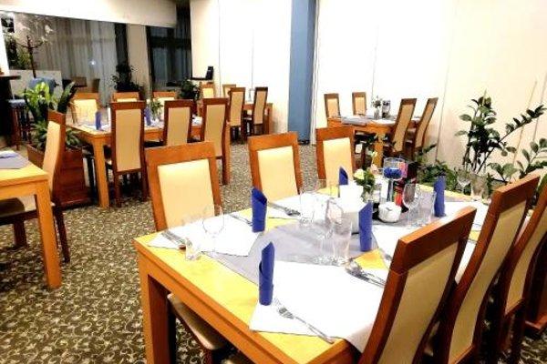 Hotel Krzywaczka - фото 18