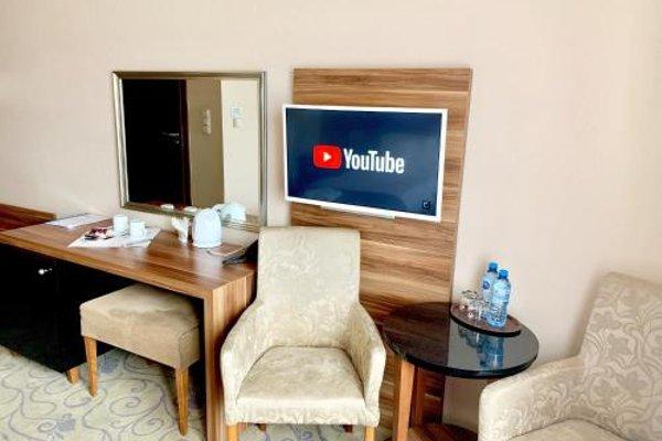 Hotel Krzywaczka - фото 3