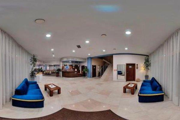 Hotel Krzywaczka - фото 6