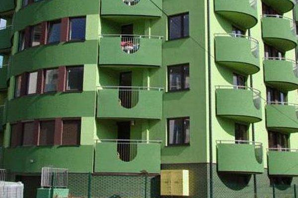 Apartamenty Krynica Zdroj - фото 15