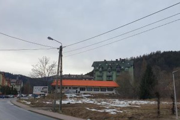 Apartamenty Krynica Zdroj - фото 16