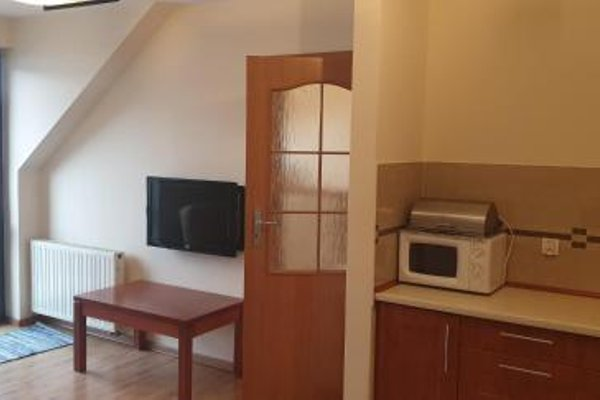 Apartamenty Krynica Zdroj - фото 20