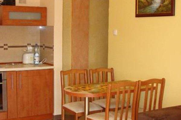 Apartamenty Krynica Zdroj - фото 8