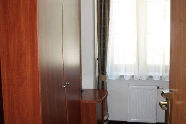 Hotel Saol - 12