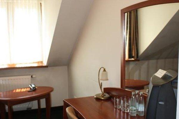 Hotel Saol - 13