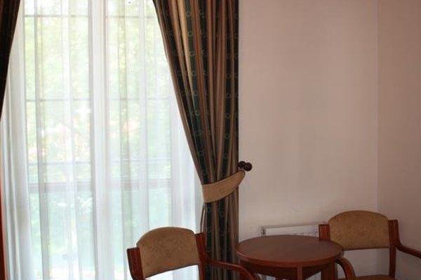 Hotel Saol - 21