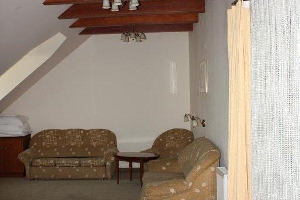 Hotel Saol - 22