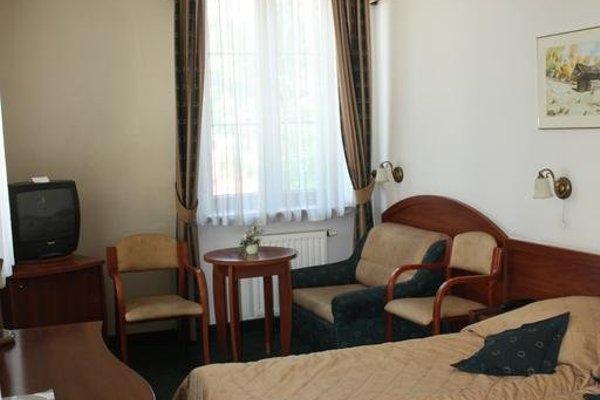 Hotel Saol - 6