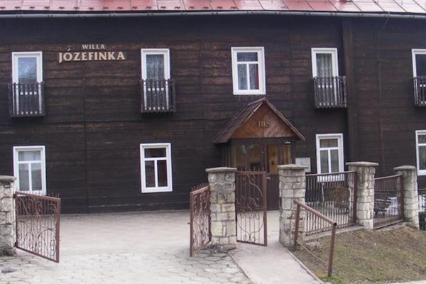 Willa Jozefinka - 20