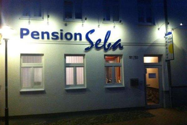 Pension Seba - фото 13