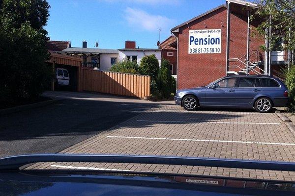 Pension Seba - фото 16