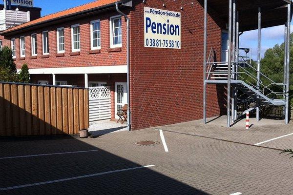 Pension Seba - фото 20