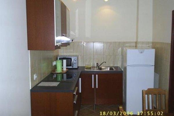 Residence Florianska - фото 10