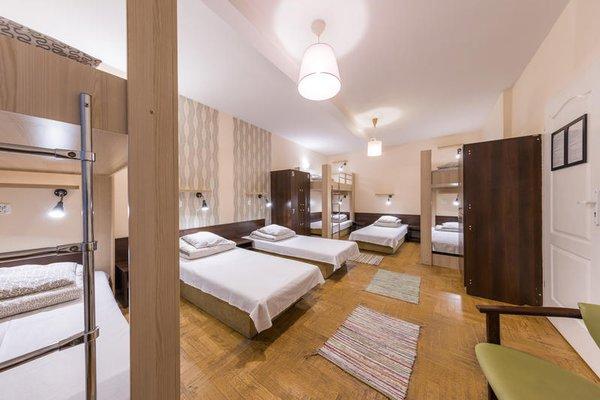 Hostel Faust - фото 11