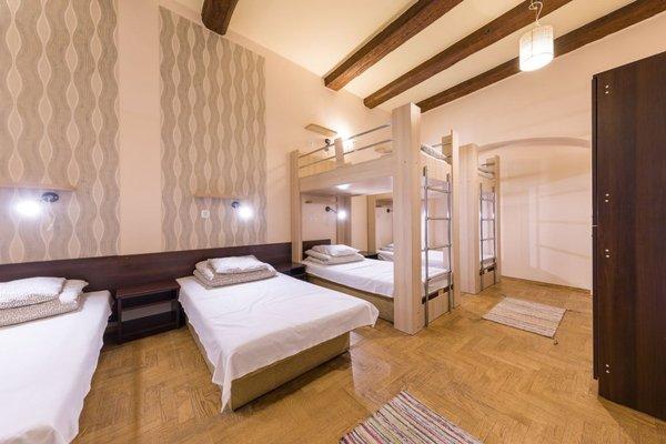 Hostel Faust - фото 12