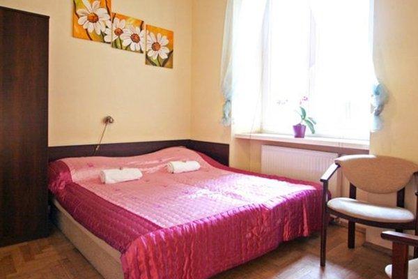Hostel Faust - фото 13