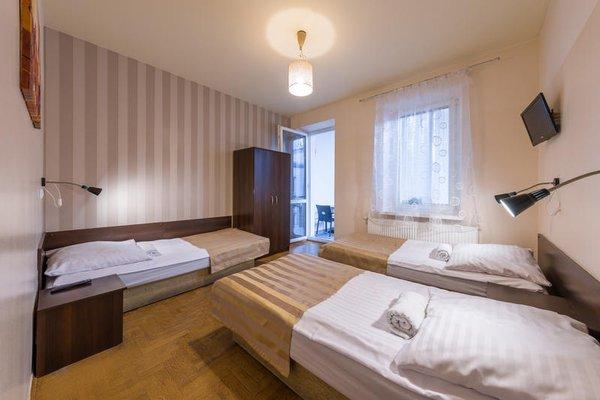 Hostel Faust - фото 7