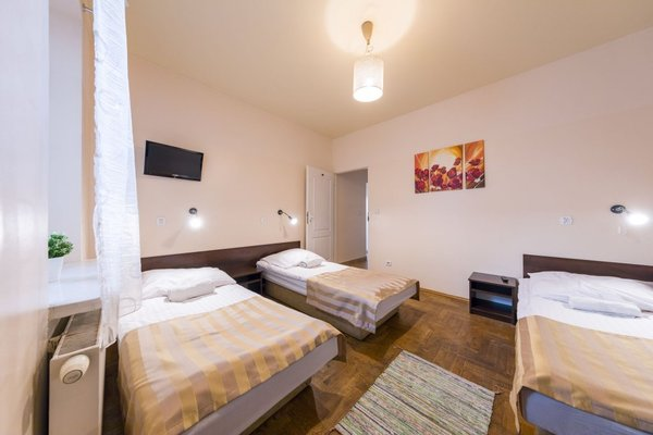 Hostel Faust - фото 8