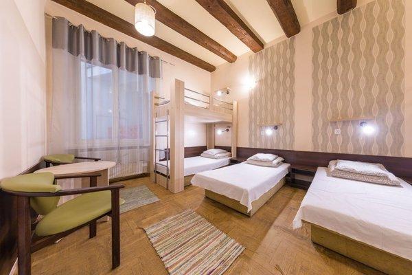 Hostel Faust - фото 9