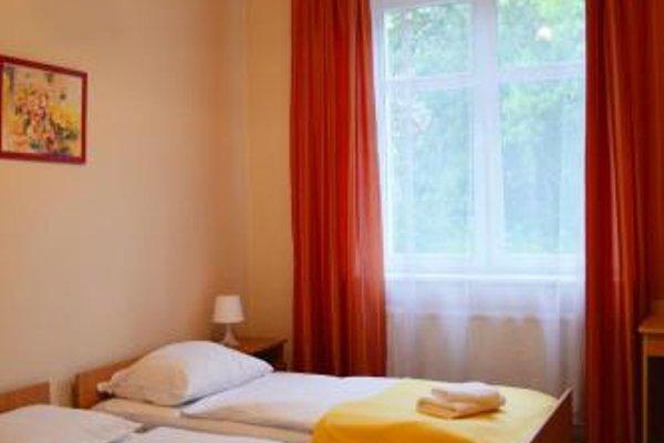 Hotel Monika - фото 4