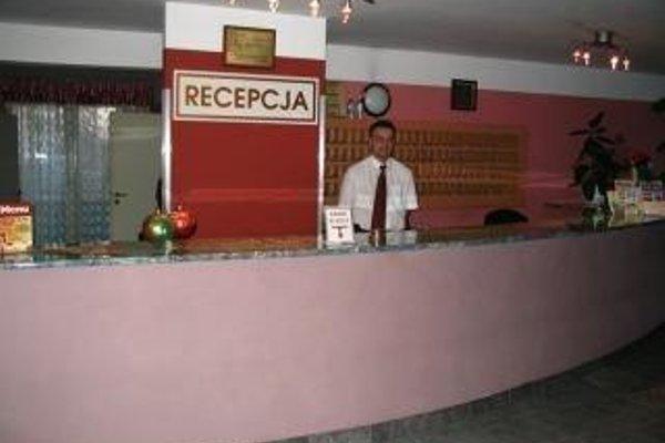 Hotel Krakus - фото 20